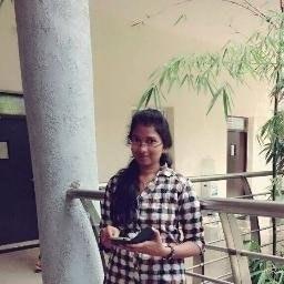 Likitha Rudrangi