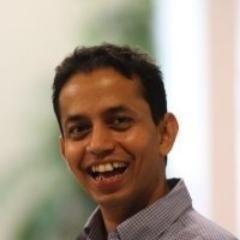 Baskar Ganapathy