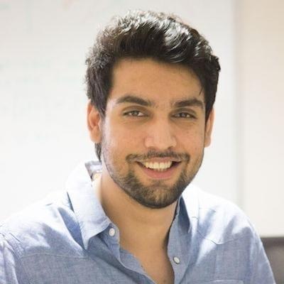 Akash Soti