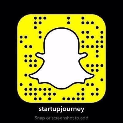 Startup Journey