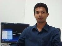 Abhilash P Kalarikkal