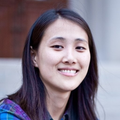 Lydia Gu