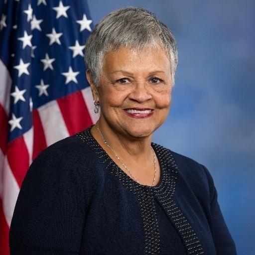 Bonnie WatsonColeman