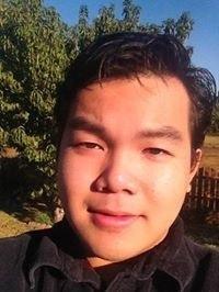 Donald Nguyen