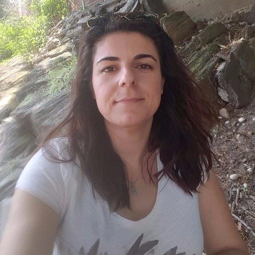Stefanie Lauria