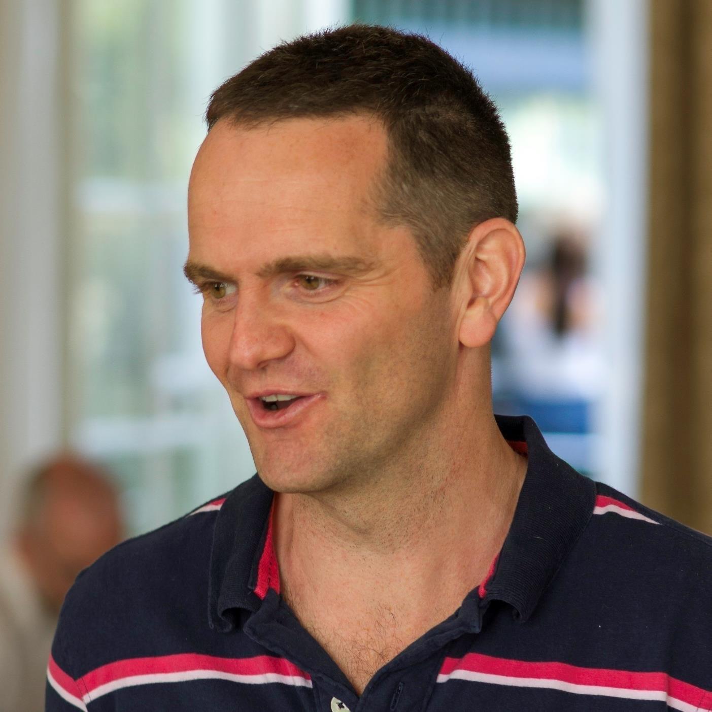 Simon Michael