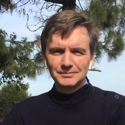 Guillaume Lebleu