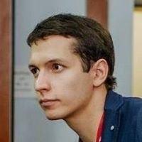 Nikita Gurovskiy