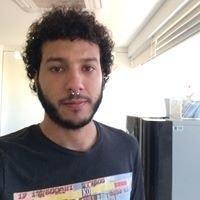 Guilherme Moura Nascimento