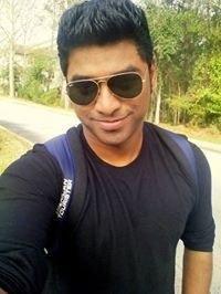 Aniruddh Ravindran