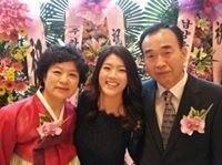 Sandy Sanghui Ahn