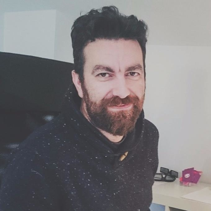 Matteo Papadopoulos