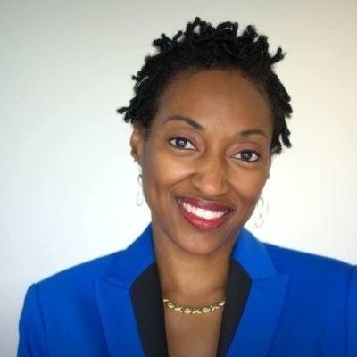 Tiffany C. Everett
