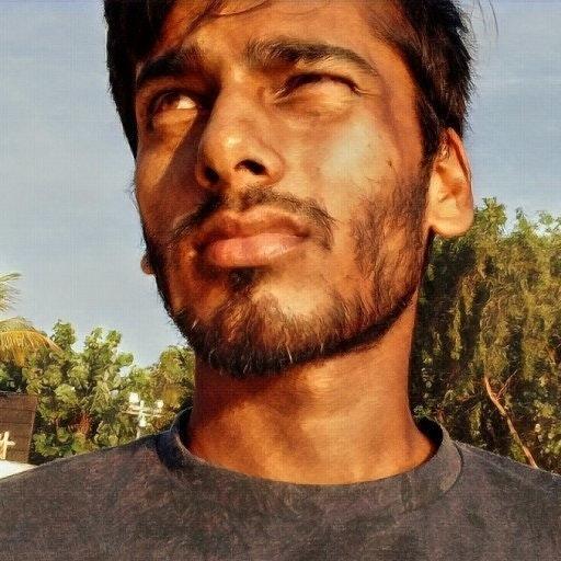 Shubham Ruhela