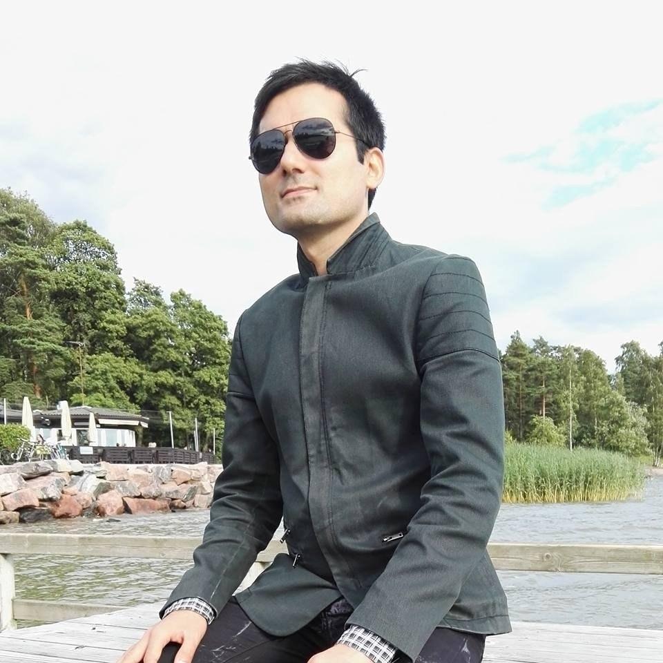 Ramesh Ghimire