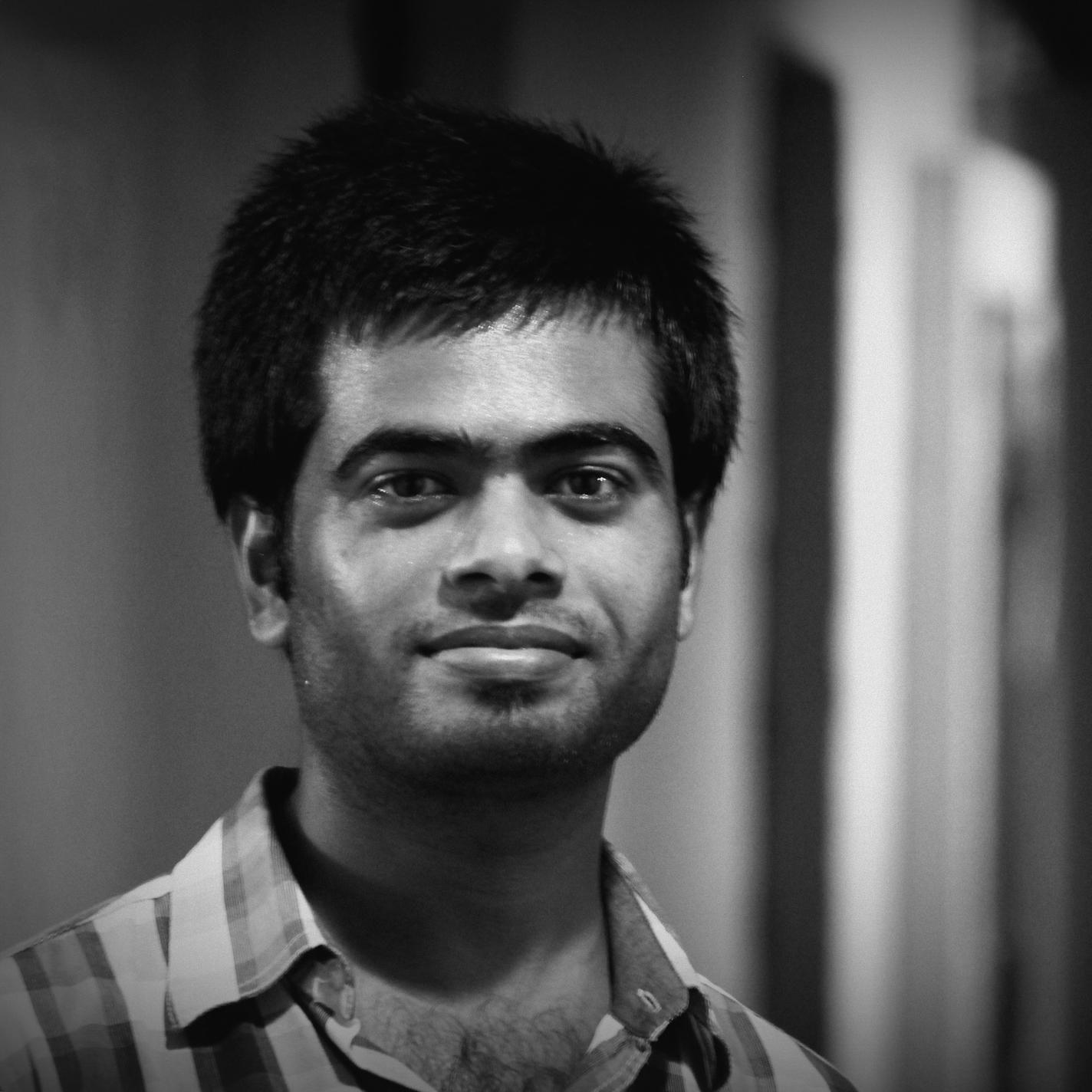 Anand Prajapati