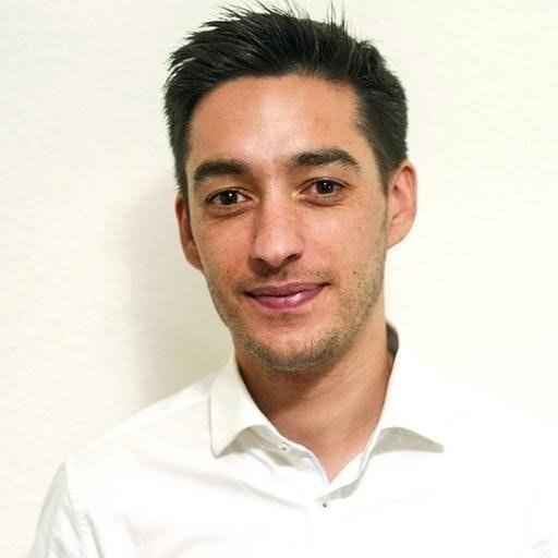 Cédric Lopez