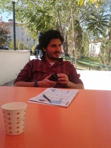 Mehmet Akyol