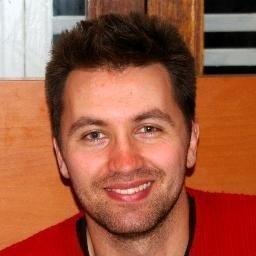 Eugene Nadyrshin
