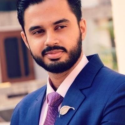 Sohaj Singh Brar