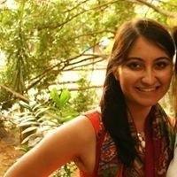 Arjita Shrimali