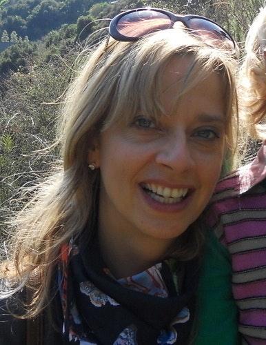 Anke Audenaert