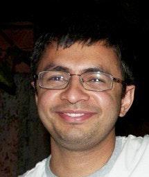 Mihir Panchal