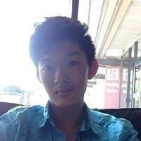 Kedan  Li