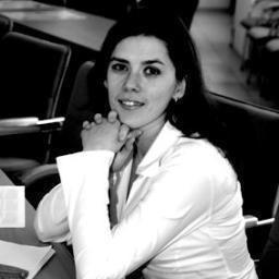 Marina Yalanska