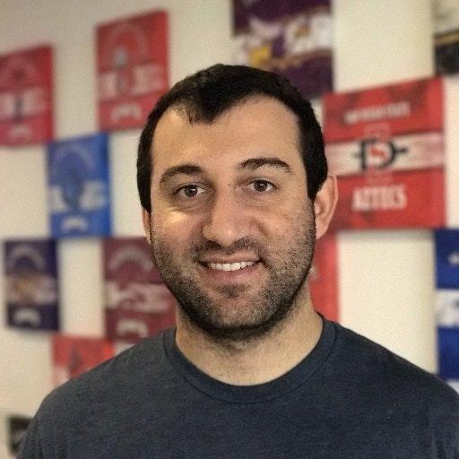 Daniel Marashlian