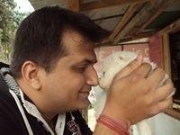 Abhishek Arun Dash
