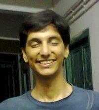 Yashvardhan Joshi