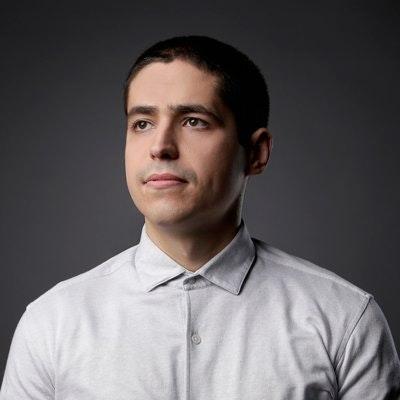 Jordan Petrov