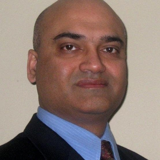 Adesh Sharma
