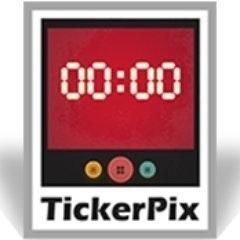 TickerPix