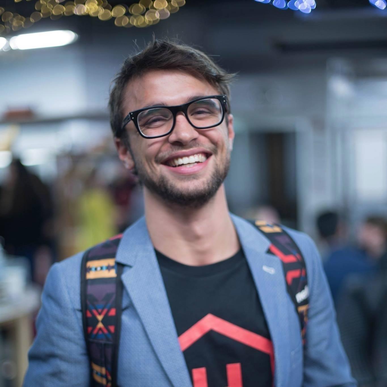 Misha Talavera