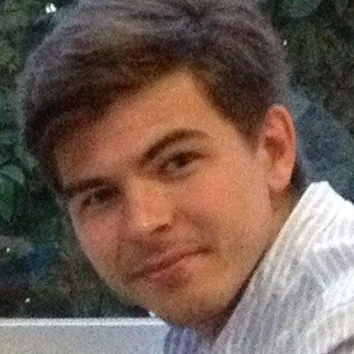 Artem Skvortsov