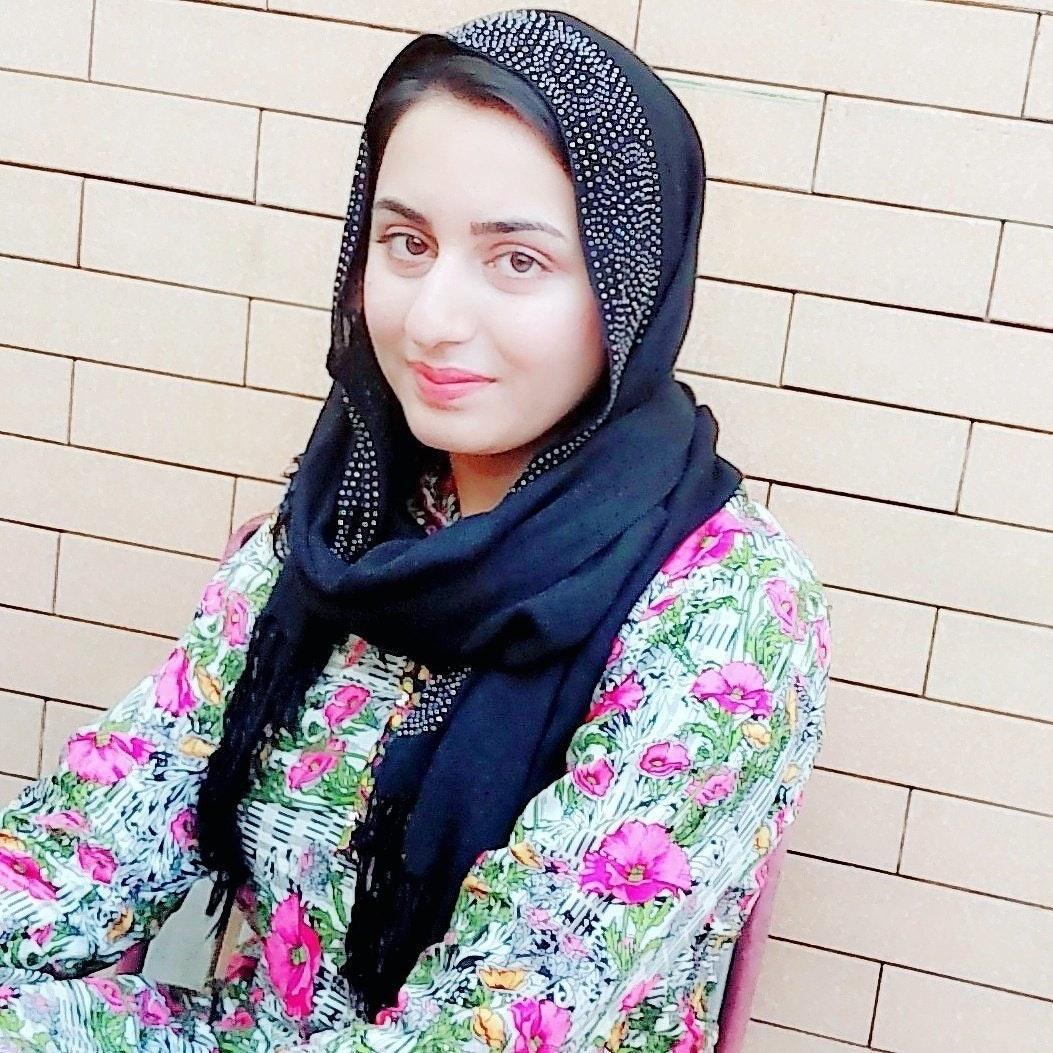 Shamaila Zahid