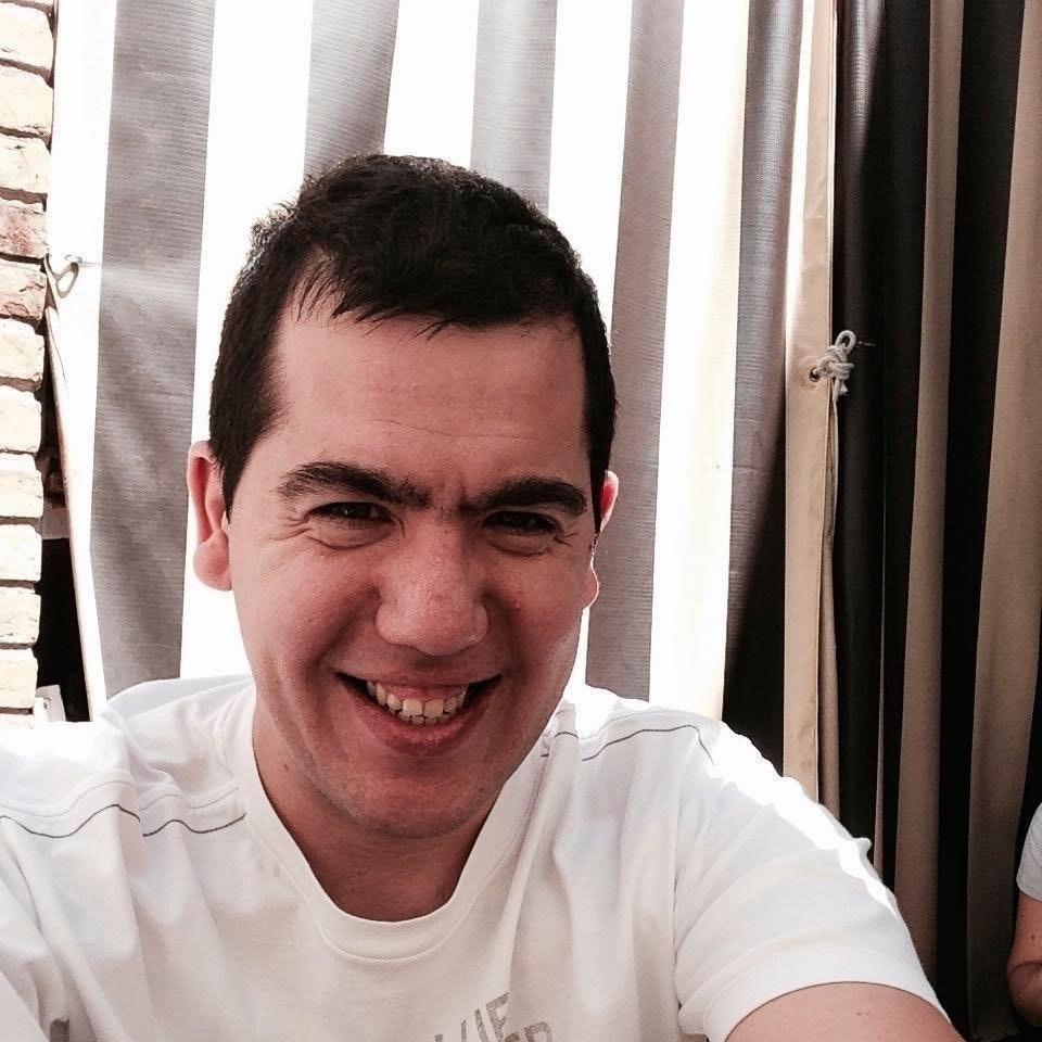 Luis Andrés Esquivel