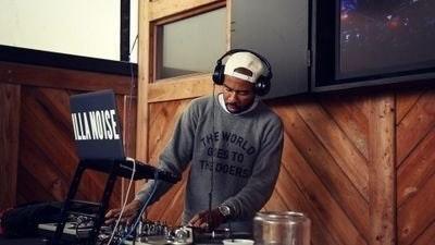 DJ ILLANOISE