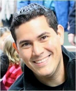 Rob Garcia