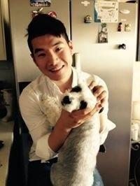 Alex JongKyu Lim