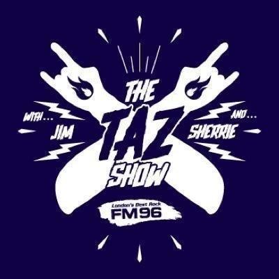 The Taz Show FM96