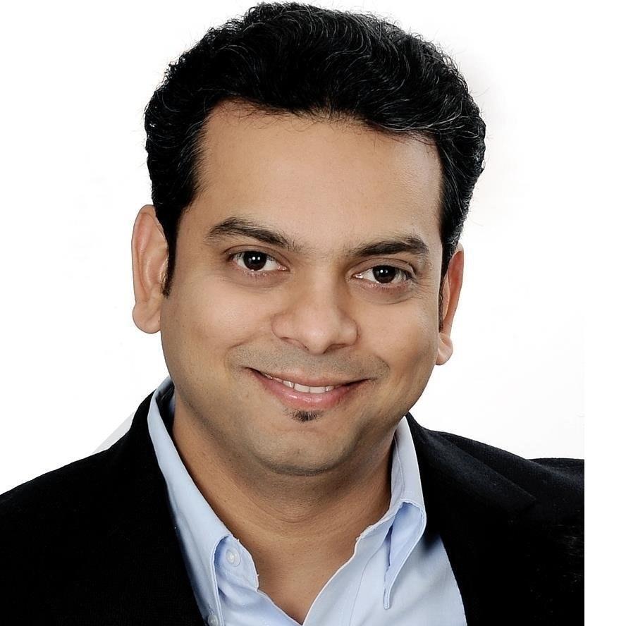 Amit Dhodapkar