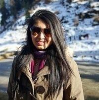 Aankita Mukherjee