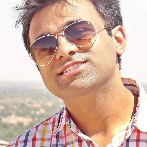 Bhavya Kaushik