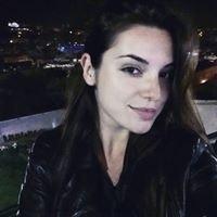 Victoria Yalovitska