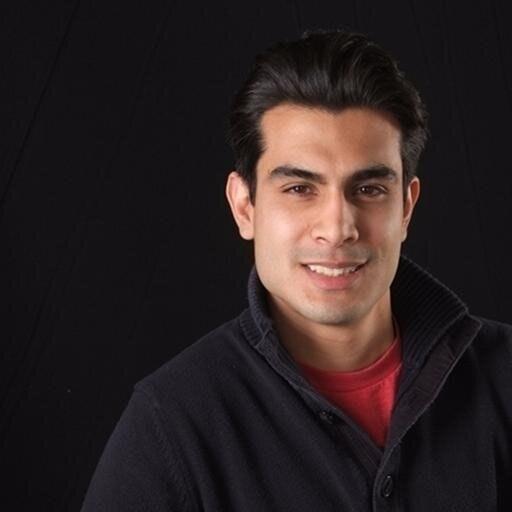 Marco Pineda