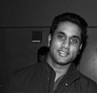 Neil Shah