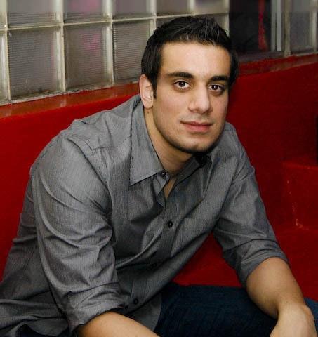 Hesam Panahi